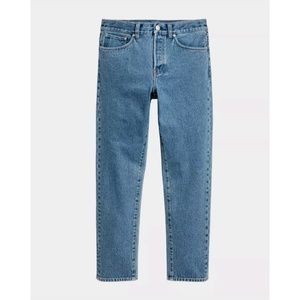 H&M Men's 32 X 32 Straight Leg Jeans